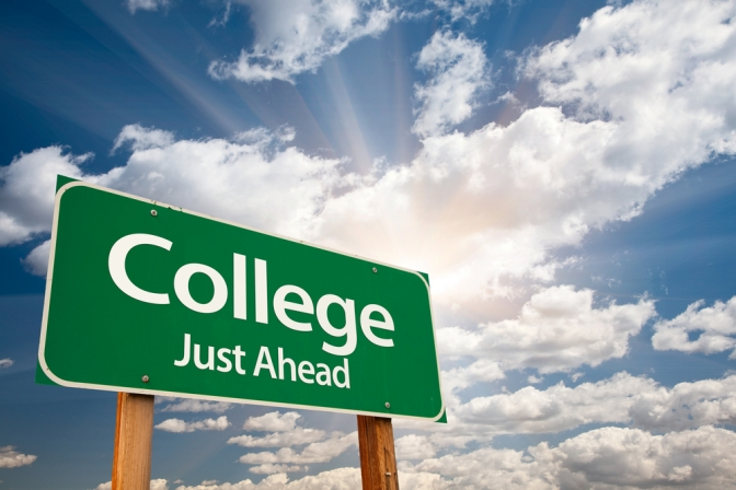 Choose College