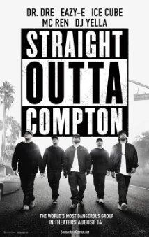 Movie Review: Straight Outta Compton