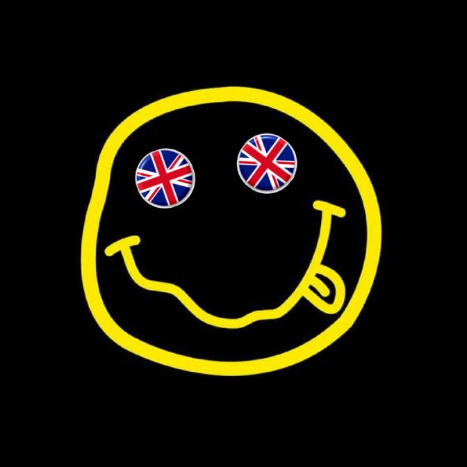 Nirvana in London