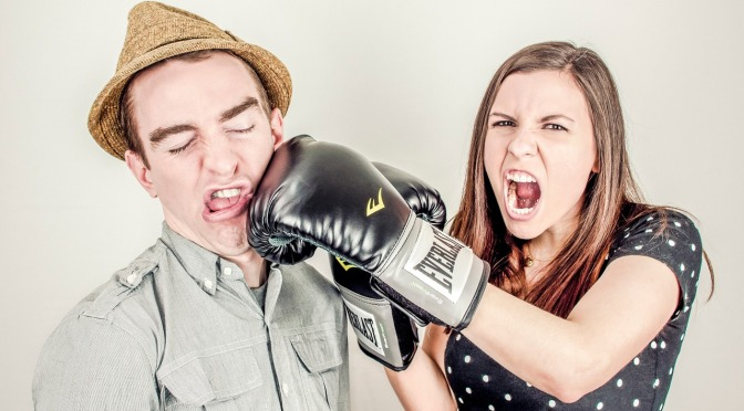 5 Ways to Diffuse an Argument