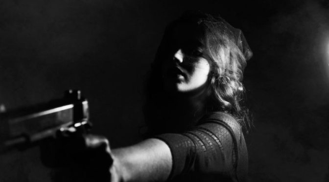 Gun Control: Extensive Background Checks Needed