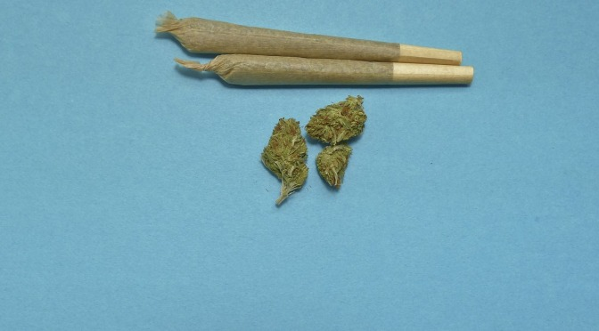 Legalizing marijuana will benefit more than stoners
