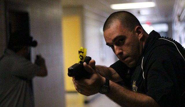 Gun Control: Correction Starts in School