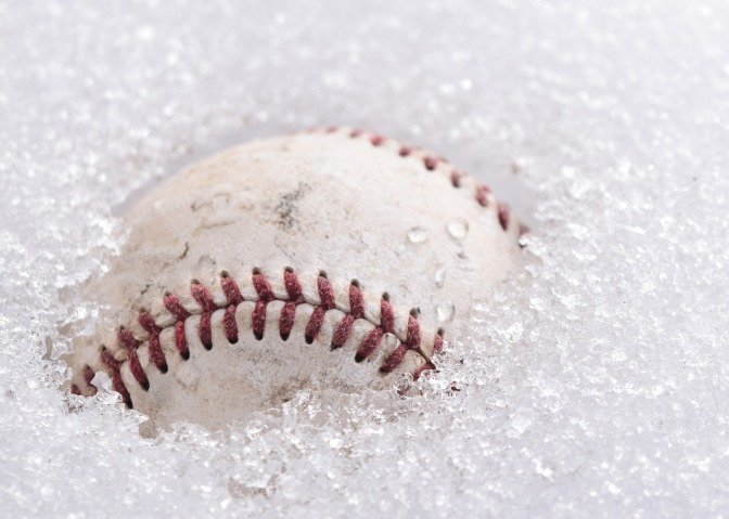 Does a Frigid Opening Day Mean Another Cold Season for ATL Braves?