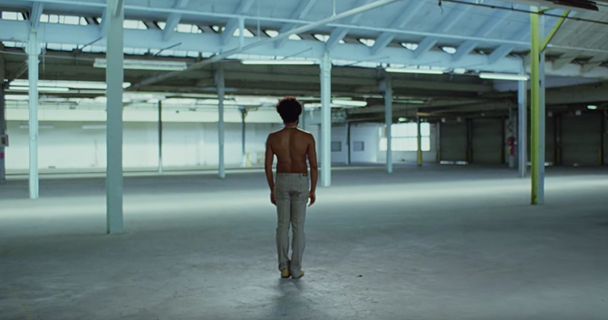 """A Bold Breakdown of Donald Glover's """"This is America"""""""