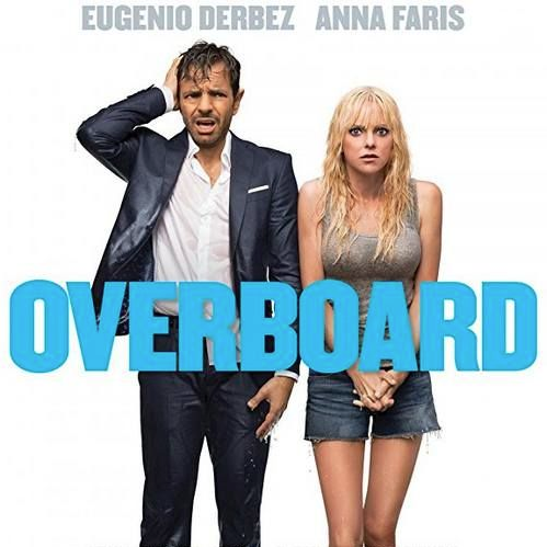 Abandon Ship From Anna Faris' New Comedy!