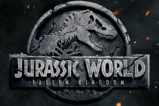 Movie Review: Jurassic World – Fallen Kingdom