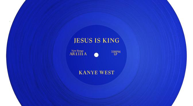 "Kanye West's ""Jesus is King"" Album Key Lyrics"