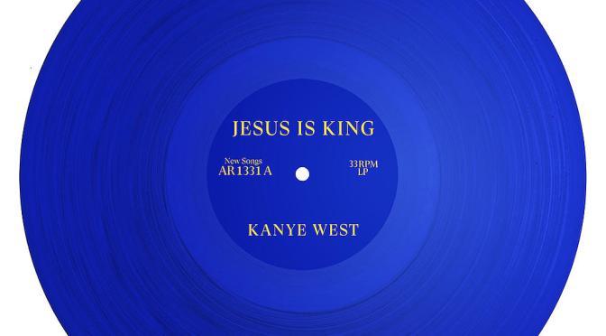 """Kanye West's """"Jesus is King"""" Album Key Lyrics"""